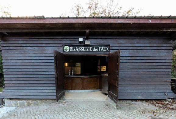 accueil brasserie