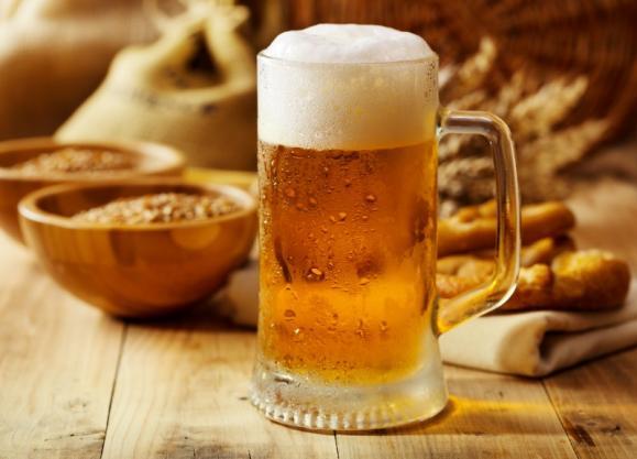 bière de qualité