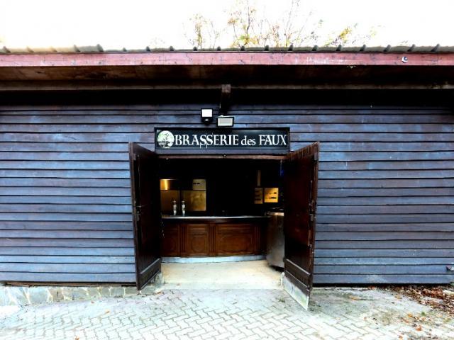 Événement : Ouverture de votre brasserie des Faux à Louvois à partir du 18 Juin 2021